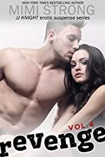 Revenge #4 (Romantic Suspense)