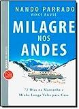 img - for Milagre Nos Andes - Edicao de Bolso (Em Portugues do Brasil) book / textbook / text book