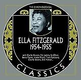 echange, troc Ella Fitzgerald - Classics 1954 - 1955