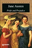 Jane Austen Pride and prejudice