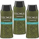 Trichup Anti Dandruff Shampoo (200ml X 3) (Pack Of 3)