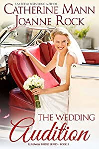 The Wedding Audition by Catherine Mann ebook deal
