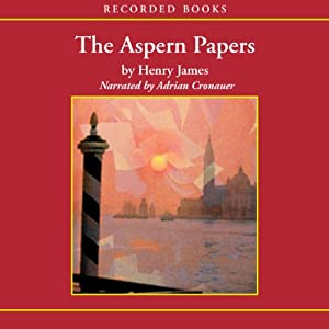The Aspern Papers | [Henry James]