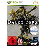 "Darksiders (uncut)von ""THQ Entertainment GmbH"""