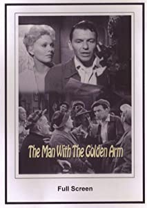 The Man With The Golden Arm 1955