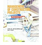 img - for Management of Construction Projects:; A Constructor`s Perspective [HC,2001] book / textbook / text book