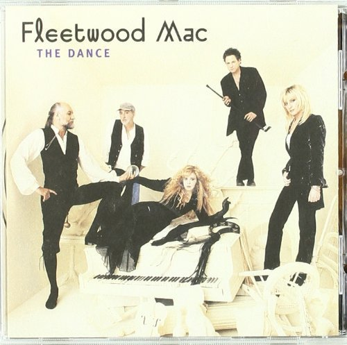 The Dance by FLEETWOOD MAC (1997-08-19) (Fleetwood Mac The Dance compare prices)