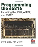 img - for Programming the 65816: Including the 6502, 65C02, and 65802 by David Eyes (2015-11-04) book / textbook / text book