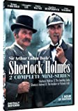 SHERLOCK HOLMES TV MINISERIES COLLECTION