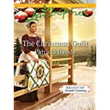 """The Christmas Quilt (Brides of Amish Country Book 5) (Kindle Edition)By Patricia Davids        Buy new: $5.99    Customer Rating:     First tagged """"amish"""" by yolanda"""