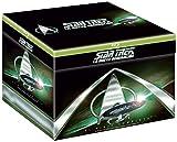 Star Trek: La Nueva Generación - Temporadas 1-7 [Blu-ray] España