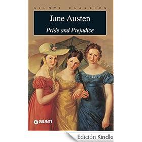 Pride and Prejudice (Giunti classics)