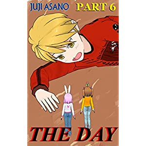 THE DAY PART 6 (NIGHTMARE) (English Edition)