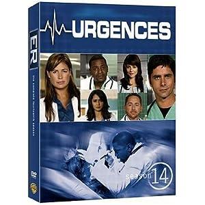 Urgences, saison 14