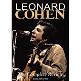 Leonard Cohen - The Complete Review [DVD] [2012] [NTSC]by Leonard Cohen