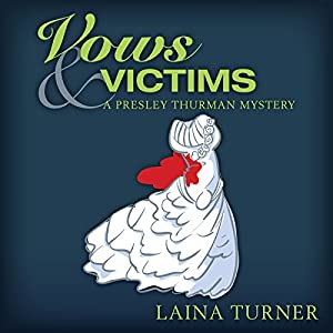Vows & Victims Audiobook
