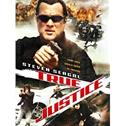 True Justice Season 1