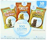 Keebler Right Bites Variety Pack, 30 Count