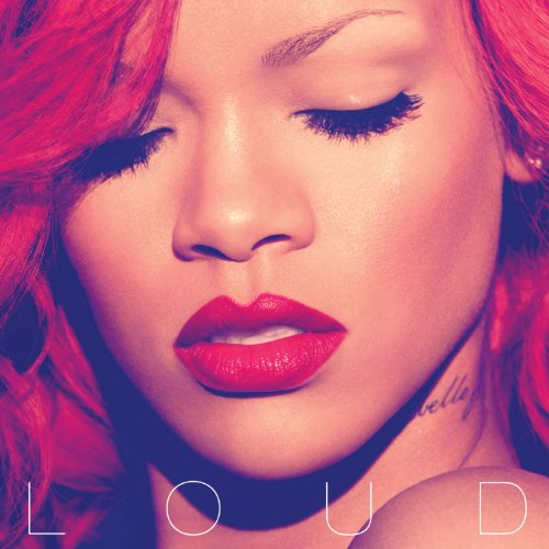 ( Audio CD - 2011-01-25 ) by Rihanna (artist)