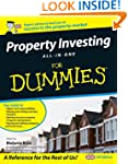 Property Investing All-In-One For Dum...