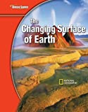 img - for The Changing Surface of Earth book / textbook / text book