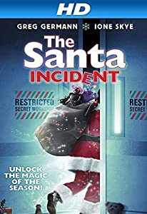 The Santa Incident [HD]