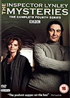 Inspector Lynley Mysteries - Series 4