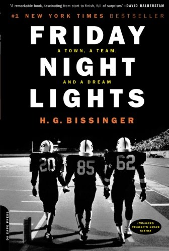 <i>Friday Night Lights</i> by H. G. Bissinger