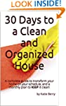30 Days to a Clean and Organized Hous...