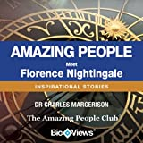 img - for Meet Florence Nightingale: Inspirational Stories book / textbook / text book