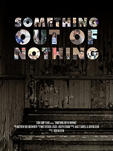 Something Out of Nothing on Amazon Prime Video UK