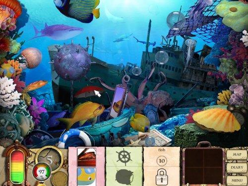 Selectsoft Games HUNTFORTREASURE Hunt For Treasure