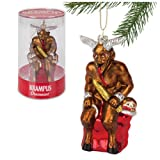 Accoutrements Krampus Ornament (Devil)