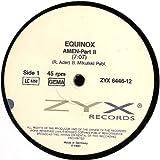 Equinox - Amen-Part III - ZYX Records - ZYX 6446-12