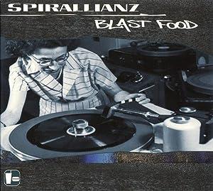 Blast Food [Vinyl]