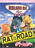 Roland Rat - Rat On The Road [DVD]