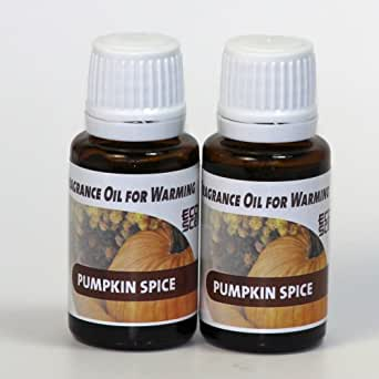2 pack pumpkin spice fragrance oil for for How to make pumpkin spice essential oil