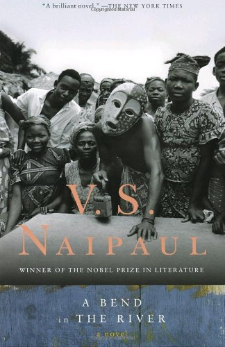 A Bend in the River, V.S. Naipaul