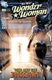 img - for Wonder Woman (2006-2011) #605 book / textbook / text book