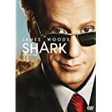 "Shark: Season 1 (6 DVDs)von ""James Woods"""
