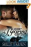 Geek Bearing Gifts (BBW Paranormal Sh...