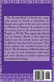 Listen to the book of enoch online