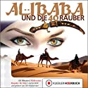 Ali Baba und die 40 Räuber Hörbuch von Dirk Walbrecker Gesprochen von: Dirk Walbrecker