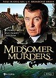 Midsomer Murders, Series 5 (Reissue)