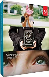 Adobe Photoshop Elements 11 [OLD VERSION]