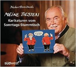 Sonntags stammtisch dieter hanitzsch 9783517086835 for Dieter hanitzsch