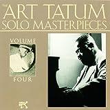 The Art Tatum Solo Masterpieces, Vol. 4