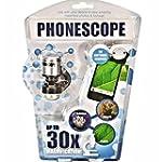 NEW Phonescope Mobile Phone Microscop...