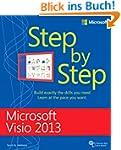Microsoft Visio 2013 Step by Step (St...
