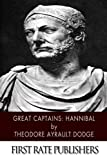 img - for Great Captains: Hannibal book / textbook / text book